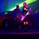Cyber Drum Show - Официальный сайт агента