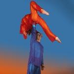 Adagio, акробаты - Официальный сайт агента