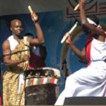 Бурунди шоу, Burundi show - Официальный сайт агента