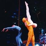 Global Circus - Официальный сайт агента