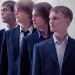 Full Moon Jazz Band - Официальный сайт агента