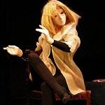 Lissa Satori, мим проект - Официальный сайт агента