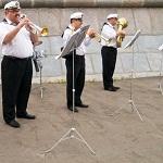 Фортуна Бенд, духовой оркестр - Официальный сайт агента