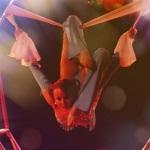 Фантазия любви, цирковое шоу - Официальный сайт агента