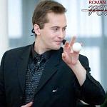 Роман Попов - Официальный сайт агента