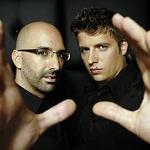 Chus & Ceballos - Официальный сайт агента