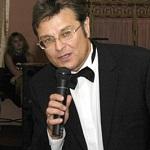 Юрий Мальков, поющий ведущий - Официальный сайт агента