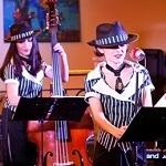 Jazz Girls - Официальный сайт агента