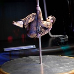 Абсурд, стриптиз шоу на шесте - Официальный сайт агента