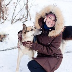 Катание, езда на собачьих упряжках - Официальный сайт агента