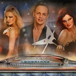 Галактика, шоу электронных скрипок - Официальный сайт агента