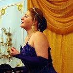 Валерия Староверова - Официальный сайт агента