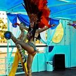 Шоу балет Аррива - Официальный сайт агента