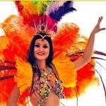 Samba Paradise - Официальный сайт агента