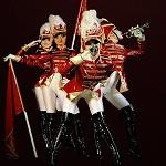 Empire, танцевальное шоу - Официальный сайт агента