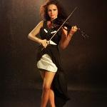 Эра Вьёара, скрипичное шоу - Официальный сайт агента
