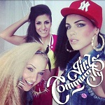 GIRLS Community - Официальный сайт агента