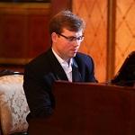 Александр Ершов, пианист - Официальный сайт агента