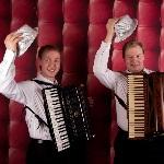 Accordion Party, дуэт аккордеонистов - Официальный сайт агента
