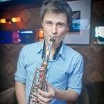 Александр Павлюченков, саксофонист - Официальный сайт агента