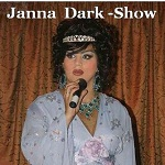 Janna Dark Show - Официальный сайт агента