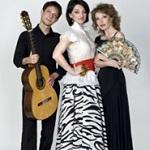 Гранада, испанский ансамбль - Официальный сайт агента