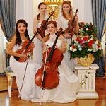 OctaVio Orchestra, камерного окрестра - Официальный сайт агента