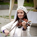In Fly, скрипично-гитарный дуэт - Официальный сайт агента
