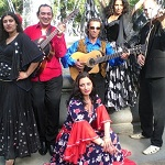 An de Foro, цыганский ансамбль - Официальный сайт агента