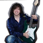Сергей Путятов, гитарист - Официальный сайт агента