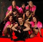 Viva Dance - Официальный сайт агента