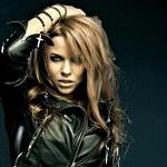 Stacy, Анастасия Ивка - Официальный сайт агента