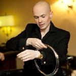 Алексей Яр, фокусник - Официальный сайт агента