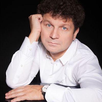 Сергей Минаев