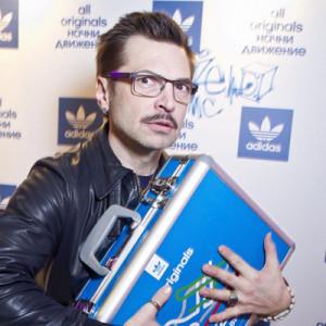 Александр Анатольевич