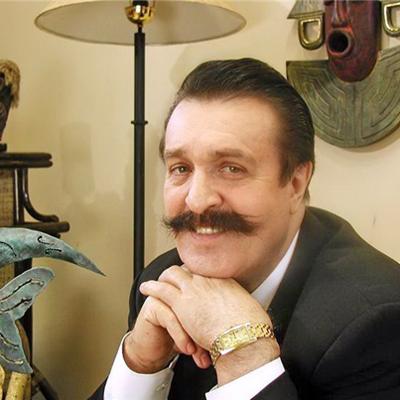 Вили Токарев