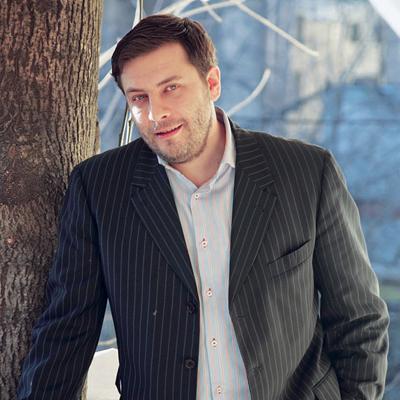 Cергей Минаев