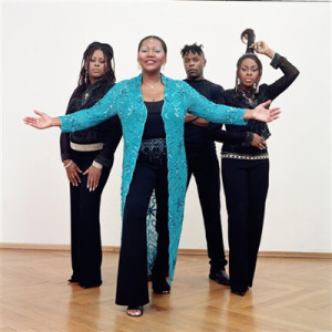 Boney M. feat. Liz Mitchell