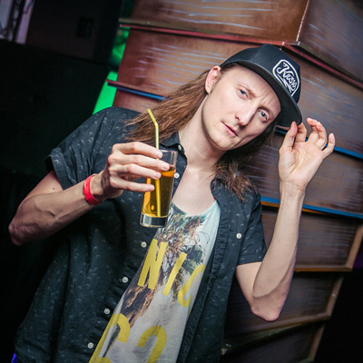 DJ Infekto