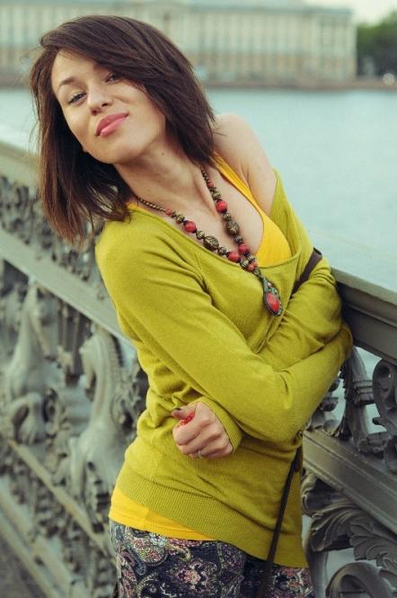 иова певица фото