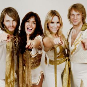 «ABBA- Arrival»