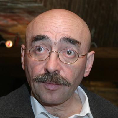 Андрей Бильжо ава