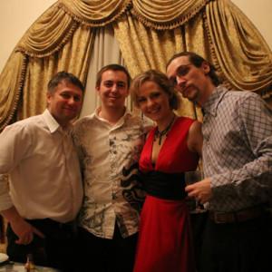 Анна Иванова & Jazzistos Band ава