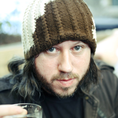 Badly Drawn Boy ава