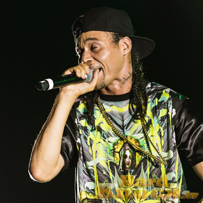 Bizzy Bone ава