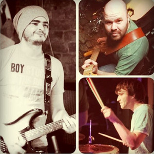 Кавер-группа Rock Band  4
