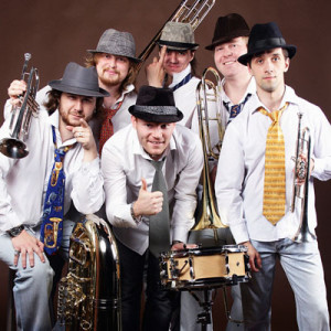 Tinto Brass Band