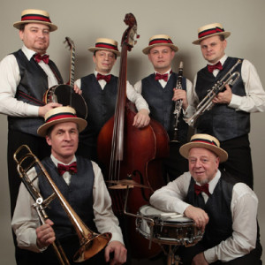 Trad Jazz Band ава