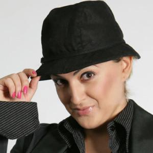 Айгюн Аскерова ава