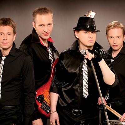 Группа Rock & Ross